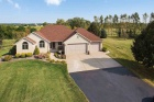 Featured Listing - 5335 RIVER OAKS, Rockland, WI 54115
